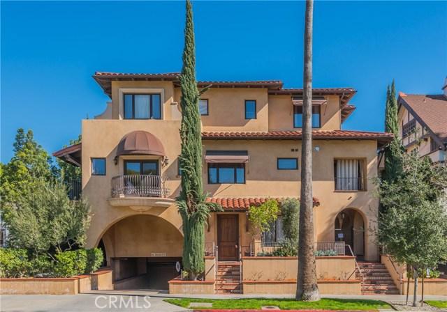 108 S El Molino Avenue 302, Pasadena, CA 91101