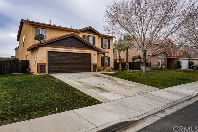 13907 Horsetrail Lane, Victorville, CA 92394