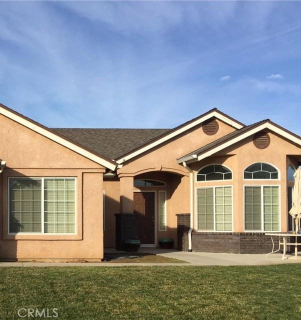 1780 Sequoia Avenue, Sanger, CA 93657