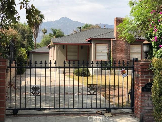 3739 Anita Av, Pasadena, CA 91107 Photo 0