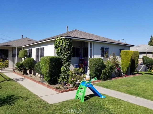 933 W 152nd Street, Compton, CA 90220