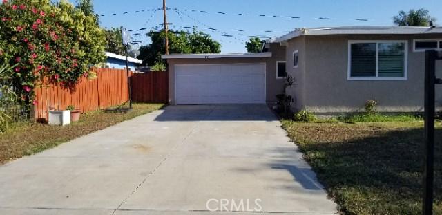 1710 W Willits Street, Santa Ana, CA 92703