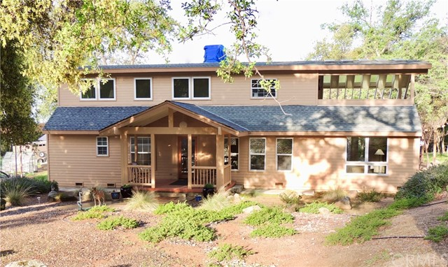 30926 Tera Tera Ranch Road, North Fork, CA 93643