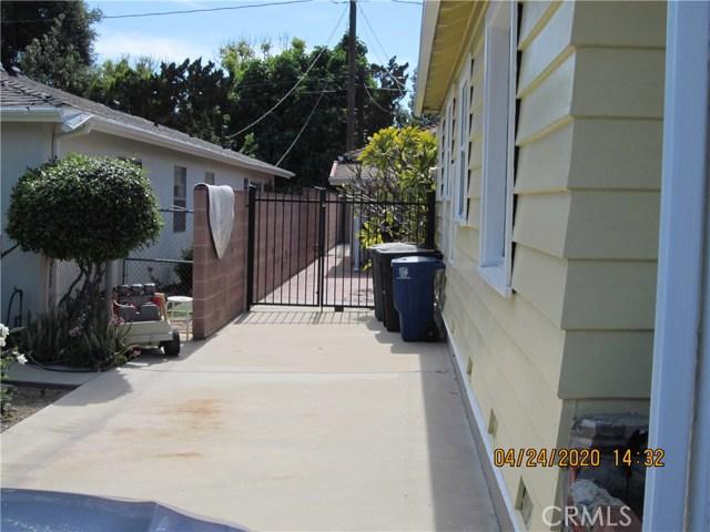 1105 N Pass Avenue, Burbank, CA 91505