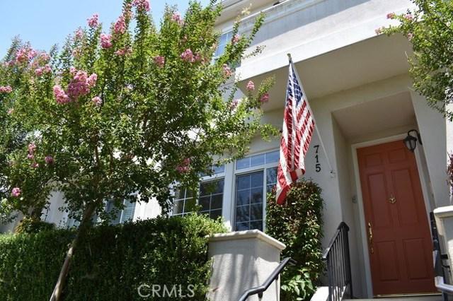 715 E Olive Avenue, Burbank, CA 91501