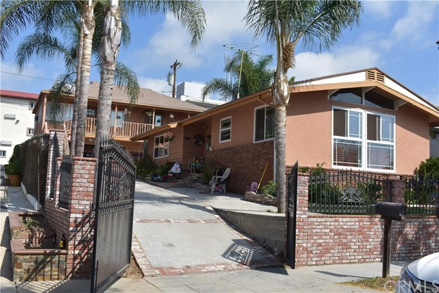 3635 E Esther Street, Long Beach, CA 90804