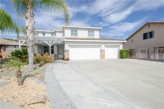 35380 Meadow Park Circle, Wildomar, CA 92595