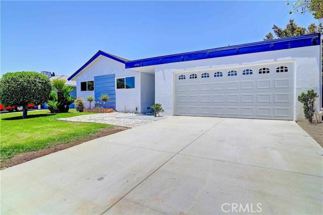 15701 California Street, Tustin, CA 92780