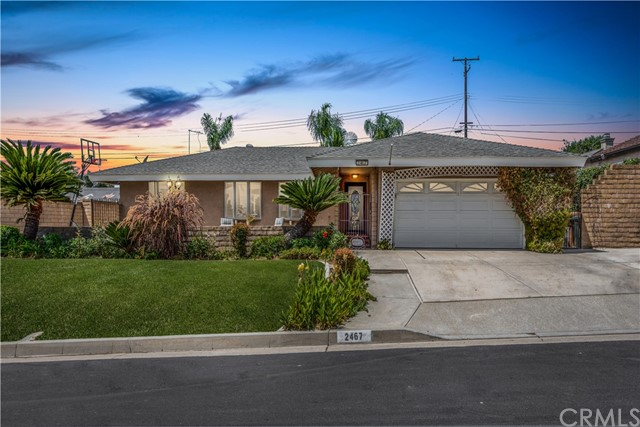 2467 Middlesex Place, Fullerton, CA 92835