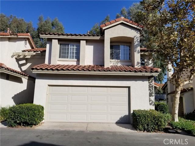 32 Carnation 65, Rancho Santa Margarita, CA 92688