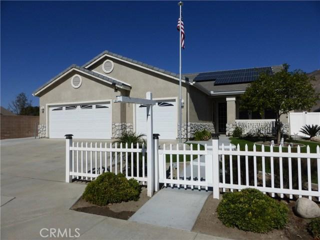 161 Spinnaker Street, San Jacinto, CA 92583