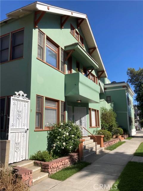 604 Chestnut Av, Long Beach, CA 90802 Photo