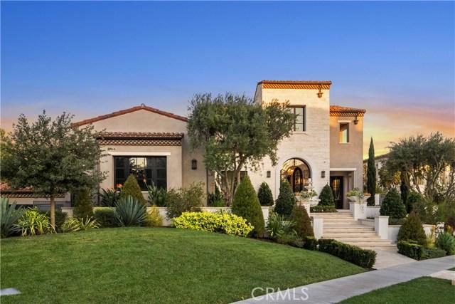 9 Coral Ridge | Crystal Cove Estate Collection (CCEC) | Newport Coast CA