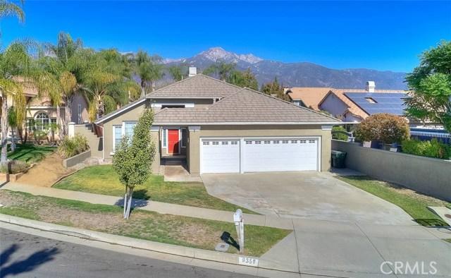 9358 Mignonette Street, Rancho Cucamonga, CA 91701