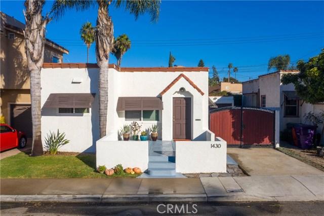 1430 N Anaheim Pl, Long Beach, CA 90804