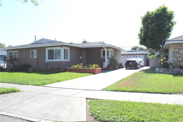 1806 S Garnsey Street, Santa Ana, CA 92707