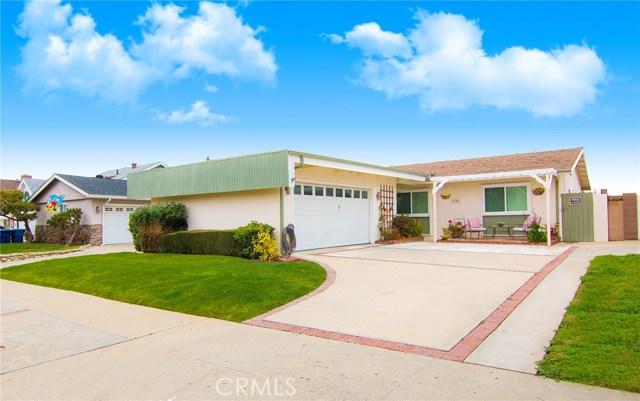 1724 Bardale Avenue, San Pedro, CA 90731