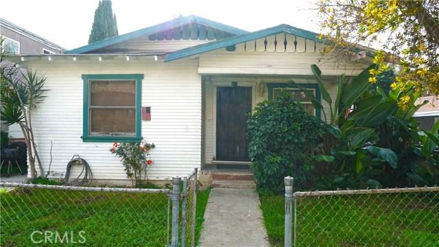 847 W 5th Street, San Pedro, CA 90731