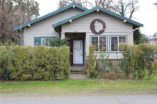 15723 Young Street, Middletown, CA 95461