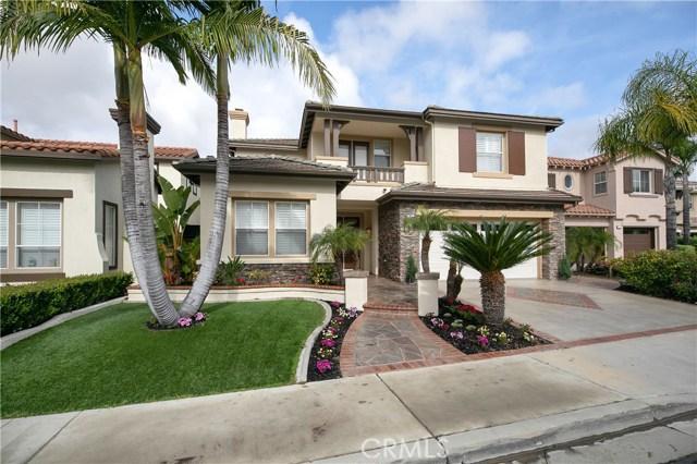 7 Shea, Rancho Santa Margarita, CA 92688