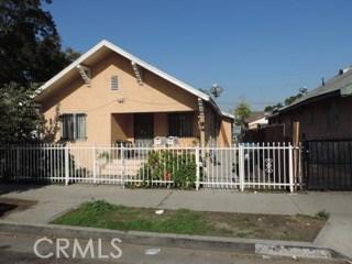 221 W Gage Avenue, Los Angeles, CA 90003
