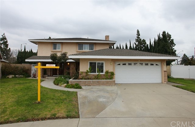 9975 Dandelion Avenue, Fountain Valley, CA 92708