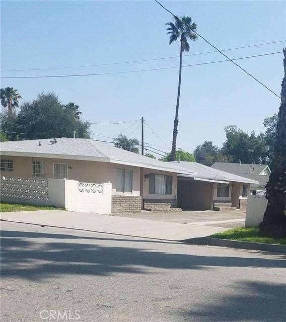 309 W 44th Street, San Bernardino, CA 92407