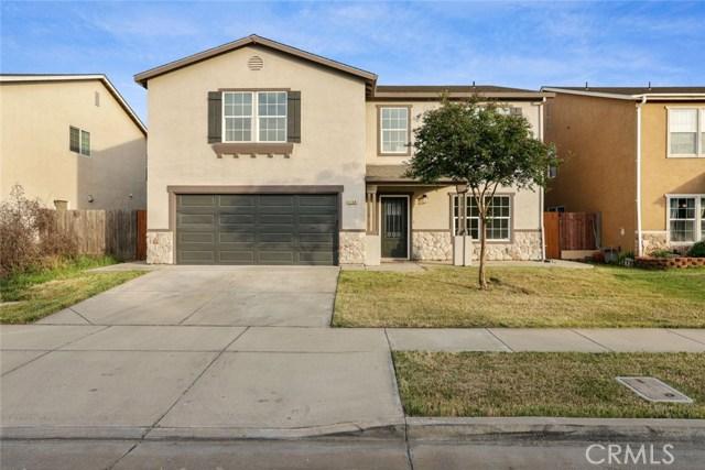 1126 Pinnacle Drive, Merced, CA 95348
