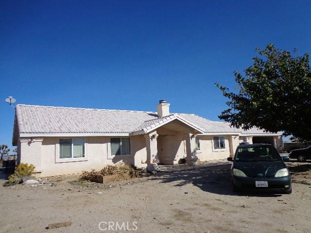 4624 Del Rosa Road, Phelan, CA 92371