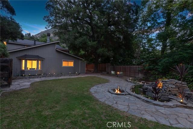 29282 Silverado Canyon Road, Silverado Canyon, CA 92676