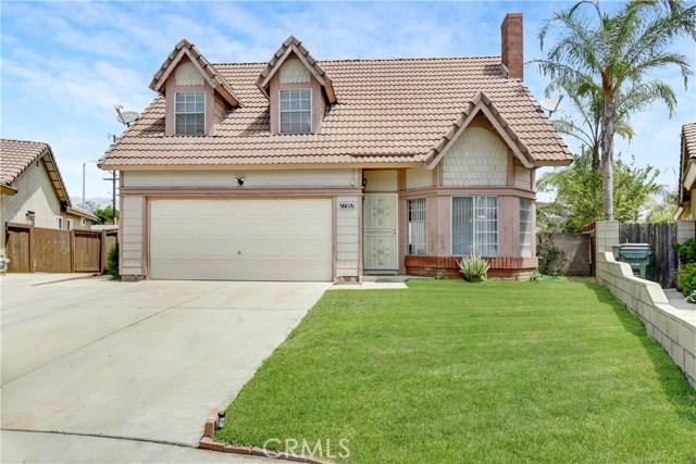 11301 Rancherias Drive, Fontana, CA 92337