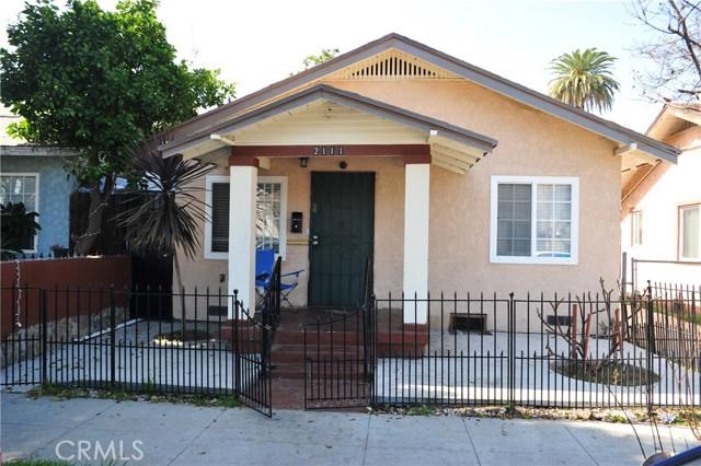 2111 Lemon Avenue, Long Beach, CA 90806