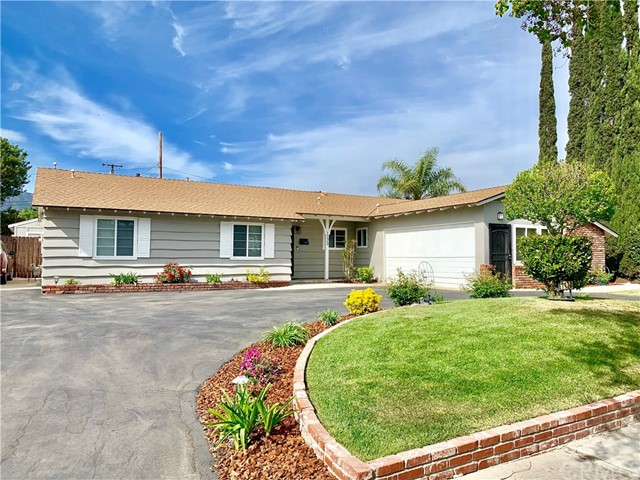 1173 Briarcroft Road, Claremont, CA 91711