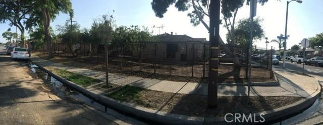 0 110th st., Lynwood, CA 90262