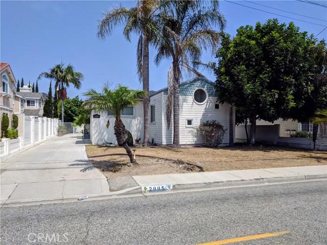2005 Curtis Avenue, Redondo Beach, California 90278, 4 Bedrooms Bedrooms, ,2 BathroomsBathrooms,For Sale,Curtis,SB18203004