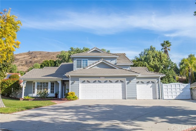 10120 Janetta Way, Shadow Hills, CA 91040