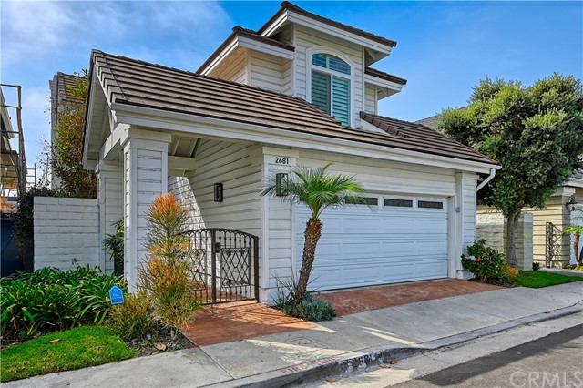 Photo of 2681 Point Del Mar, Newport Beach, CA 92625