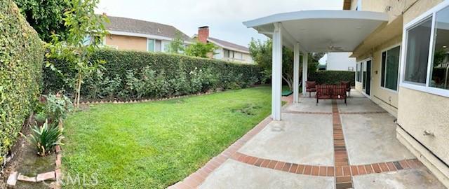 15 Hunter, Irvine, CA 92620