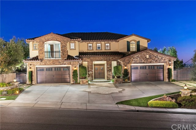20316  Umbria Way, Yorba Linda, California