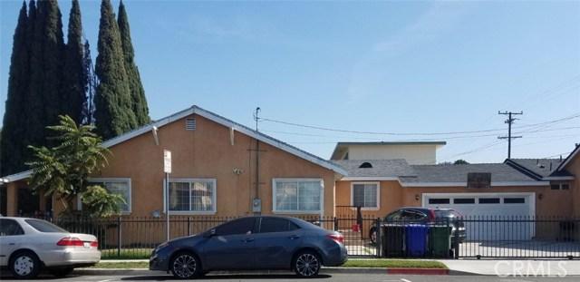 6310 Passaic Street, Huntington Park, CA 90255