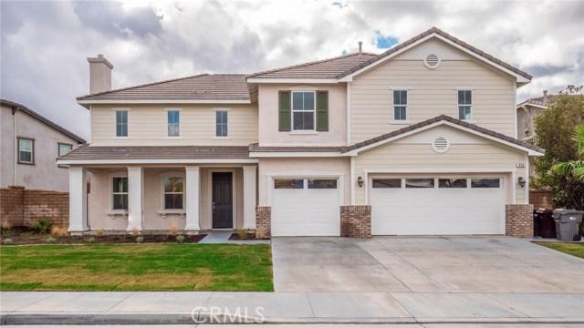 213 Dwyer Avenue, Beaumont, CA 92223