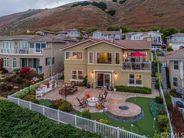 229 Foothill Road, Pismo Beach, CA 93449