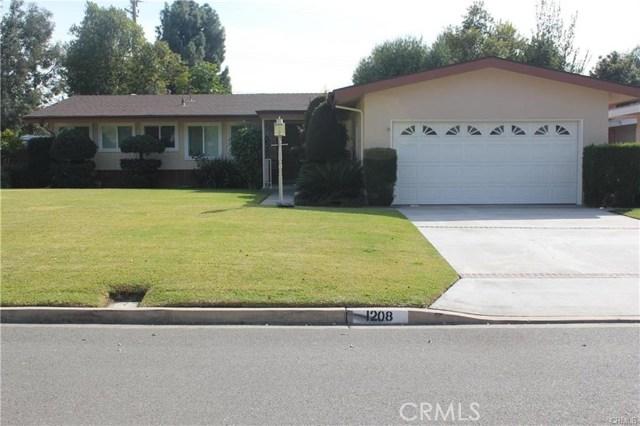 1208 W Laster Avenue, Anaheim, CA 92802