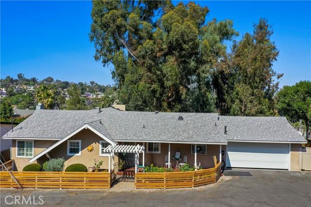 8287 Pasadena Avenue, La Mesa, CA 91941