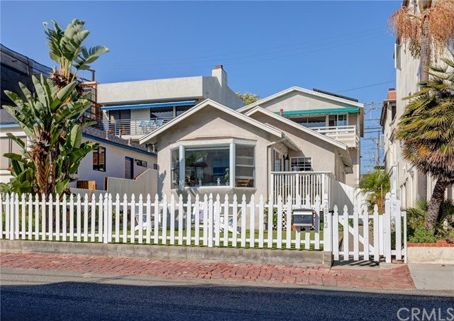 2813 Vista Drive, Manhattan Beach, CA 90266