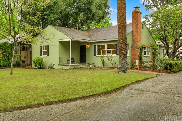 1830 N El Molino Av, Pasadena, CA 91104 Photo 0