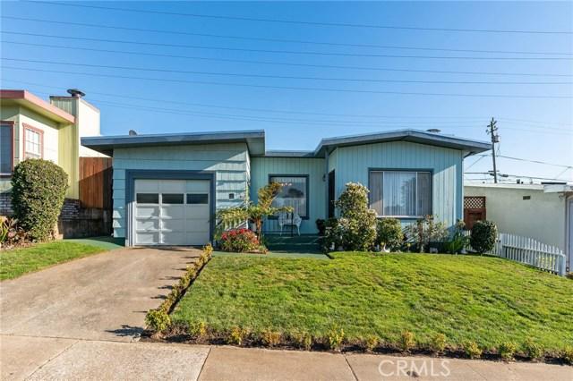 334 Ferndale Avenue, South San Francisco, CA 94080