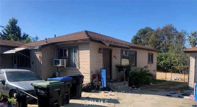 411 Basetdale Avenue, La Puente, CA 91746
