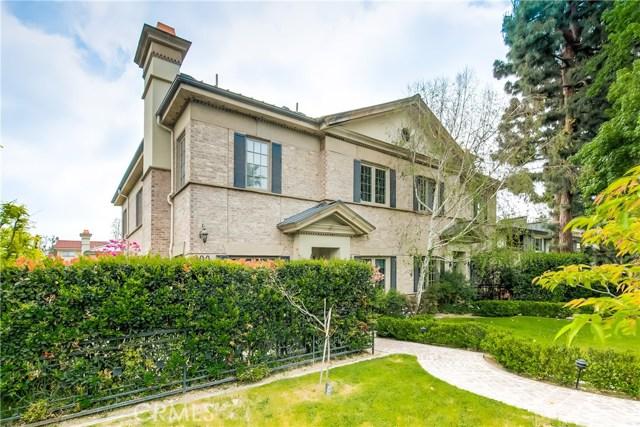 600 S Orange Grove Bl, Pasadena, CA 91105 Photo 0