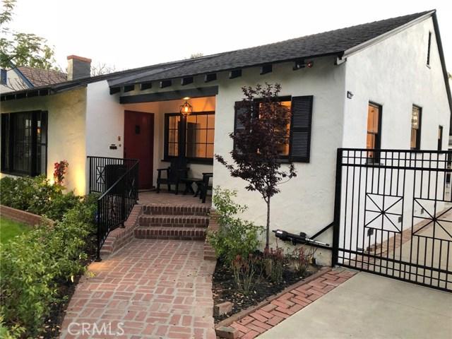 2519 N Park Boulevard, Santa Ana, CA 92706